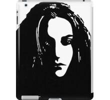 Chloe iPad Case/Skin