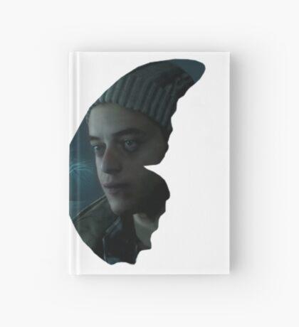 Until Dawn - Josh Hardcover Journal