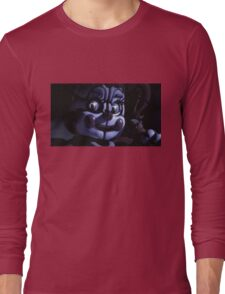 Five Nights at Freddys! Sister location!  Long Sleeve T-Shirt