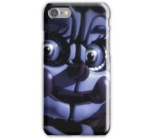 Five Nights at Freddys! Sister location!  iPhone Case/Skin