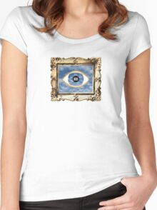 In the Picture Women's Fitted Scoop T-Shirt
