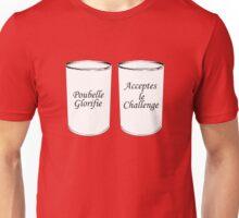 Poubelle Glorifie Unisex T-Shirt