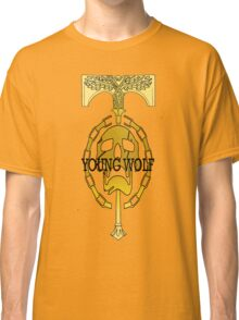 rise of iron :black young wolf Classic T-Shirt