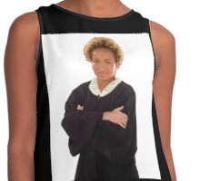 Wanda Sykes for Supreme Court Contrast Tank