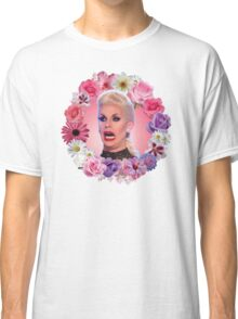Shocked Katya Zamolodchikova - Rupaul's Drag Race All Stars 2 Classic T-Shirt