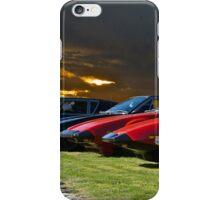 Pantera Panorama iPhone Case/Skin