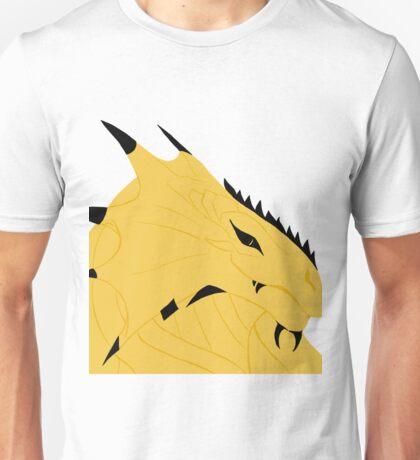 Magnus, Dragonborn Pirate Unisex T-Shirt
