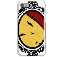 Magnus, Dragonborn Pirate V2 iPhone Case/Skin