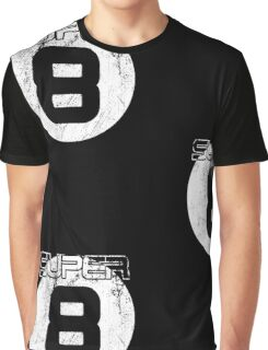 Super 8 Graphic T-Shirt