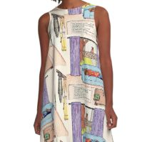 Alice Dreaming A-Line Dress