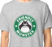 Friendly Monster Classic T-Shirt