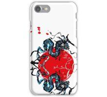 hanzofinal iPhone Case/Skin