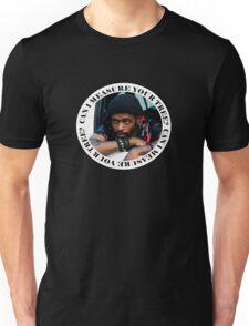 Can I Measure Your Tree Atlanta Darius Shirt Unisex T-Shirt