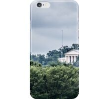 Arlington Hill iPhone Case/Skin