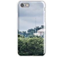 Arlington Hill iPhone Case/Skin