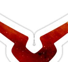 Eye Power Space - Code Geass Sticker