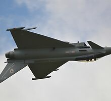 Typhoon Inverted by Andy Jordan