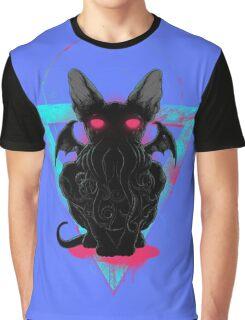 Cathulhu II Graphic T-Shirt