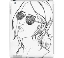 Happy Sunflower iPad Case/Skin