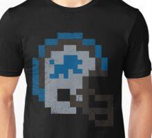 DET - Helmet Unisex T-Shirt