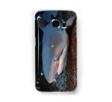 You Talkin' To Me? (cases) Samsung Galaxy Case/Skin