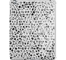 Abstract Giraffe iPad Case/Skin