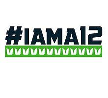 #iama12  by Josh Burt