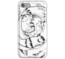 Wormbies: Esquire iPhone Case/Skin