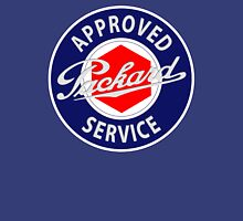 Packard Approved Service vintage sign Unisex T-Shirt