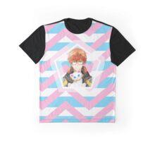 Mystic Messenger - Seven Cutsie Phone Case Graphic T-Shirt