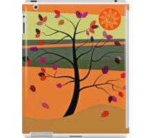 Autumn Leaves iPad Case/Skin