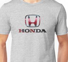 Honda Logo - NSX Unisex T-Shirt