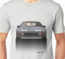 Modern Euro Icons Series Renault Alpine A310 GT Unisex T-Shirt