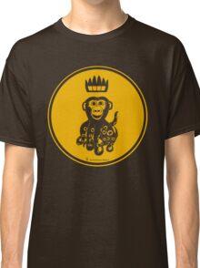 Octochimp - single colour Classic T-Shirt