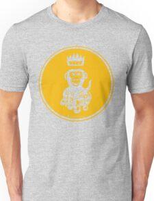 Octochimp - single colour T-Shirt