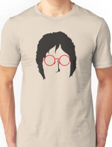 Colours of Lennon Unisex T-Shirt