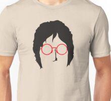 Colours of Lennon Unisex T-Shirt