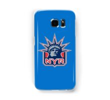 New York Rangers Samsung Galaxy Case/Skin
