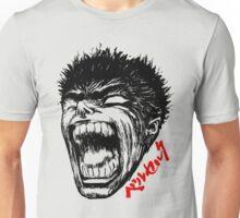 Head of Anime Unisex T-Shirt