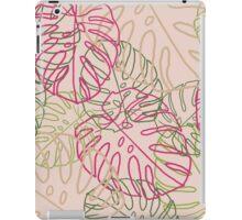Leaves Coque et skin iPad