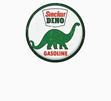 Sinclair Dino Gasoline vintage sign distressed Unisex T-Shirt
