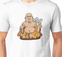 Buddha Suh Dude Unisex T-Shirt
