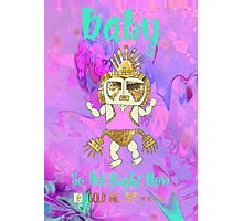 Baby - So Hot Right Now Photographic Print