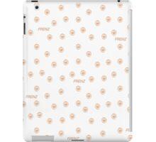 Nipple Frenz Pattern iPad Case/Skin