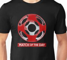 MATCH of The Day TV Show Unisex T-Shirt