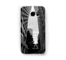 Transamerica Pyamid - San Francisco USA Samsung Galaxy Case/Skin