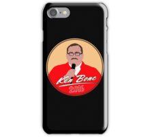 Ken Bone 2016 iPhone Case/Skin
