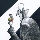 Nosferatu uses doughnuts when times are tough. by MarkHackett