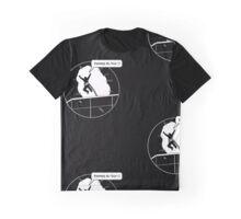 Yippee Ki Yay - with speech bubble Graphic T-Shirt