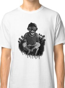 Monkeys ... always up to no good ... Classic T-Shirt